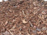 bark mulch medium-size